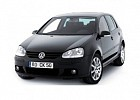 Volkswagen Golf 5 2003 - 2008