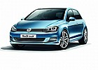 Volkswagen Golf 7 2013 - н.в.