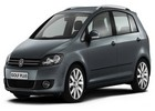Volkswagen Golf 5 plus 2009-2014
